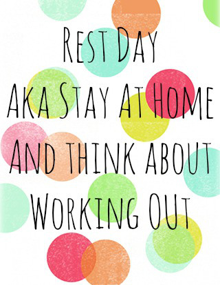 rest-day